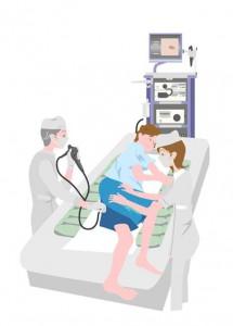 大腸内視鏡 検査 大腸カメラ
